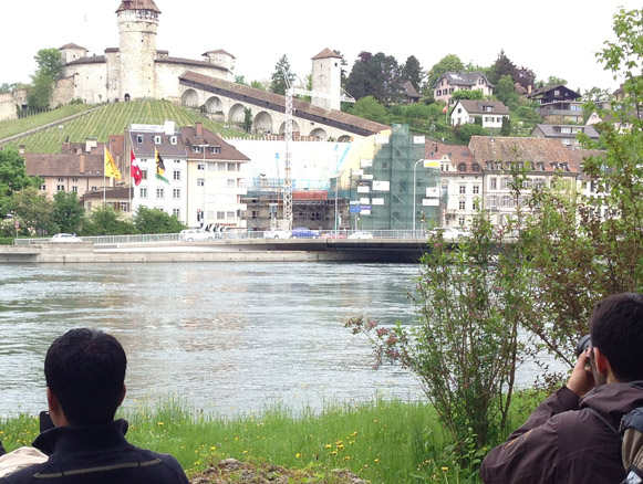 schaffhausen muslim The data source for public holidays and school holidays, since 2003.